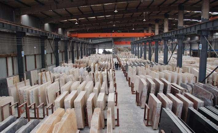 大理石之石材产业发展怎么样